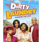 Dirty Laundry Maurice Jamal