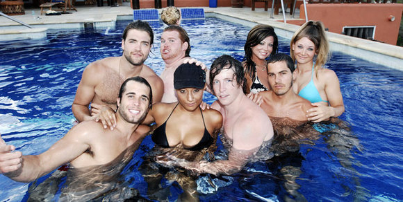MTV Gauntlet 3 Reunion Show was FIERCE!!!