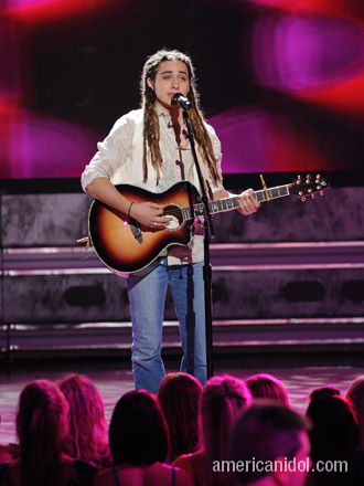 Hey, hey, hey, hey goodbye!…Jason Castro
