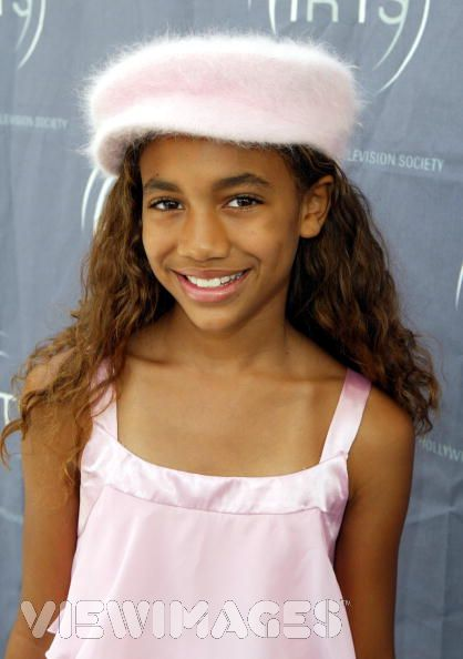 Interview with young actress Paige Hurd coming soon!