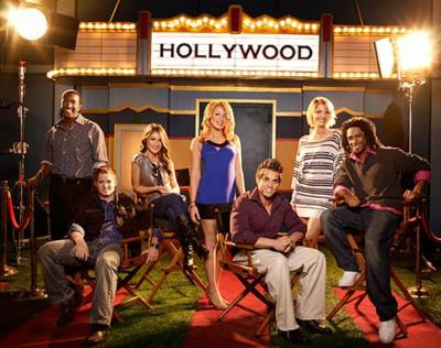 MTV Real World Hollywood Season 20