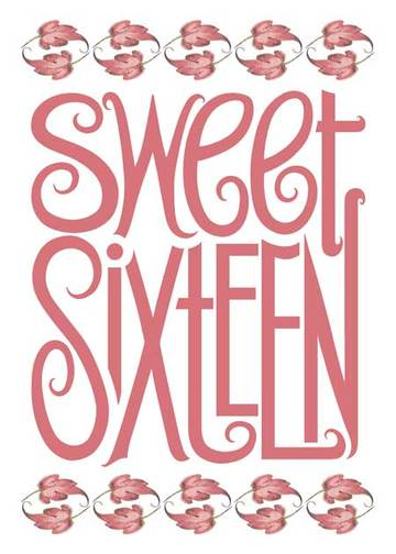 Paige Hurd Sweet 16 festivities- the inside scoop