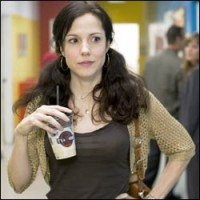 Weeds Nancy Botwin is badass!