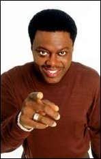 Shocking News!!!  Bernie Mac dies at age 50.