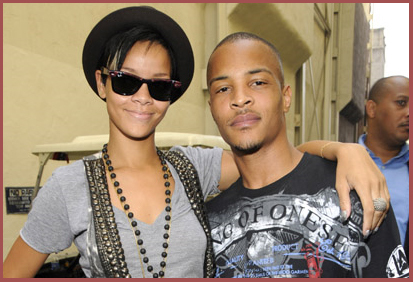 "TI's new song featuring Rihanna ""Live Your Life"" (Updated 9/17)"