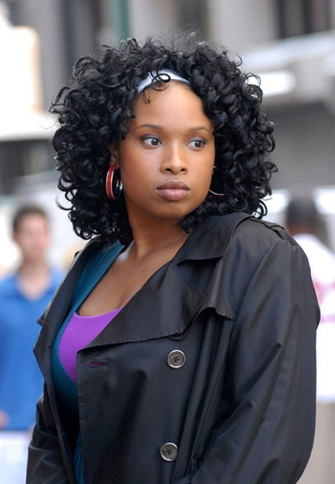 Tragedy hits Jennifer Hudson- mother and brother shot dead at home in Chicago