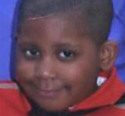 RIP Julian King, 7 year old son of Julia Hudson (sister of Jennifer Hudson)