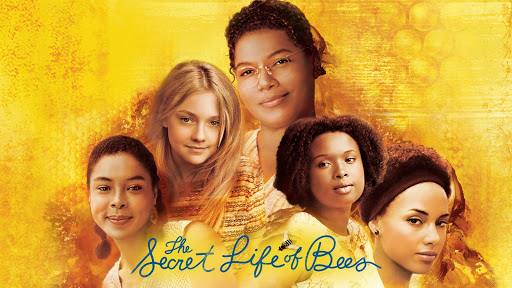 Secret Life of Bees poster