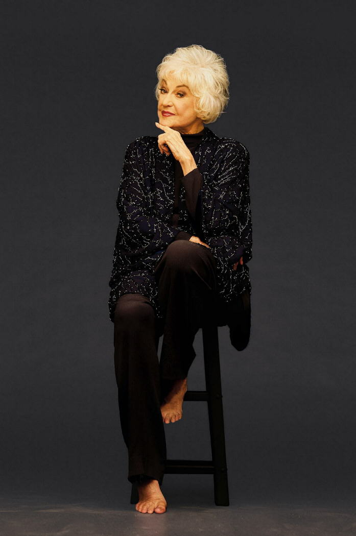 Death of a Golden Girl, Bea Arthur (1922-2009)