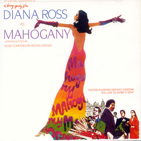 "Throwback Friday- ""Theme From Mahogany"" by Diana Ross"