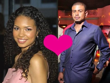 My Wife and Kids star Jennifer Freeman and hubby to be Earl Watson tell YBF.com that they're expecting