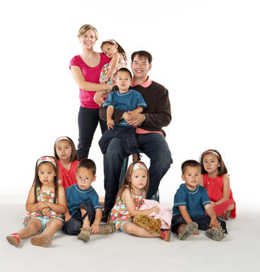 The Fate of Jon and Kate Plus 8
