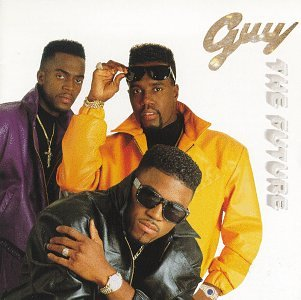 "Throwback Friday- Guy ""Let's Chill"""