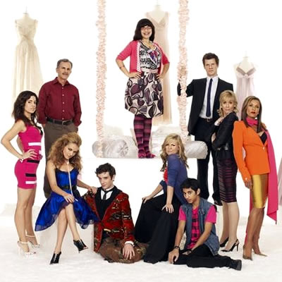 The show must go on.  ABC confirms 4th season of Ugly Betty.