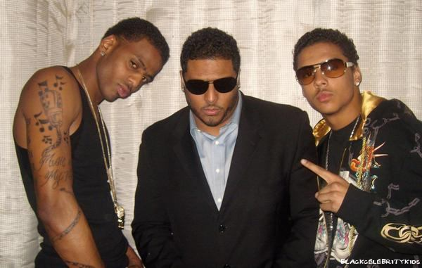 Al B. Sure responds to son Quincy's scathing open letter posted on Global Grind