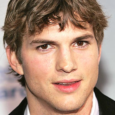 Ashton Kutcher tweets that Bill Cosby paved way for Barack Obama. Do you agree?