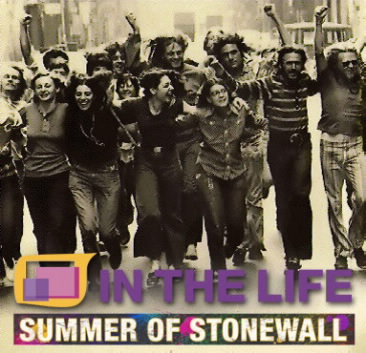"June 2009- In The Life episode ""40th Anniversary of Stonewall"""