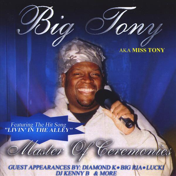 Throwback Friday- Baltimore House Music from Miss Tony/Big Tony. RIP.