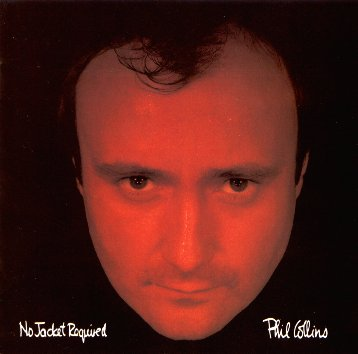 "Throwback Friday- Phil Collins ""Sussudio"""