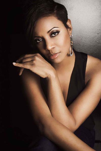 Women in hip hop.  Interview with MC Lyte. (Examiner.com)