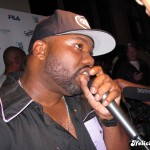 Raekwon Only Built for Cuban Linx Vol 2 Diddy Santos Party House NYC