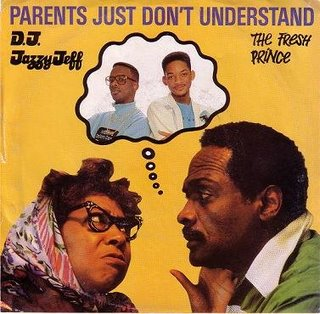 "Throwback Friday- DJ Jazzy Jeff and The Fresh Prince ""Parents Just Don't Understand"
