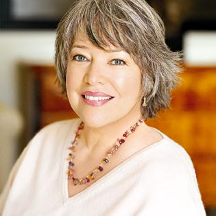 "FourTwoFive Films looks to cast Kathy Bates in ""Five Good Years"""
