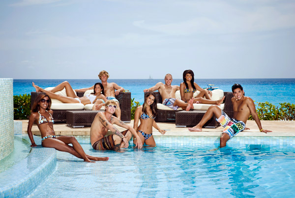 Real World Cancun Reunion better than the entire season