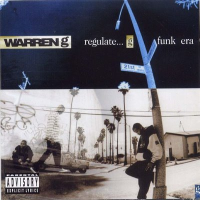 "Throwback Friday: Warren G feat. Nate Dogg ""Regulate"""