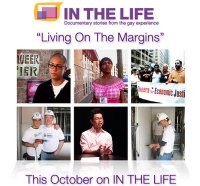 "October 2009- *Season Premiere* In The Life episode ""Living on the Margins"""