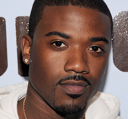 Wait a minute!  I met Ray J tonight.
