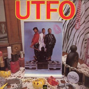 "Throwback Friday- UTFO ""Roxanne Roxanne"""
