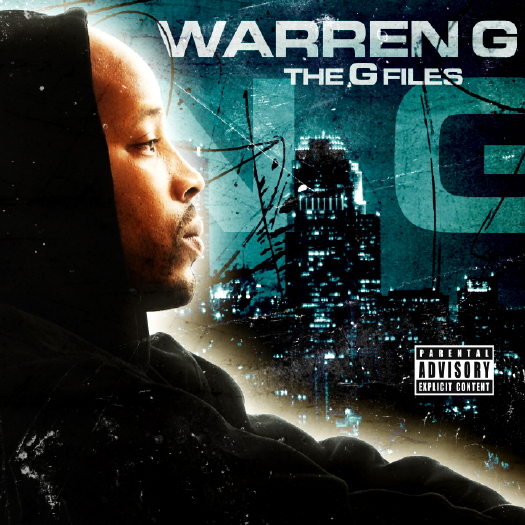 "Warren G: Catching you up to his latest release of ""The G-Files"""