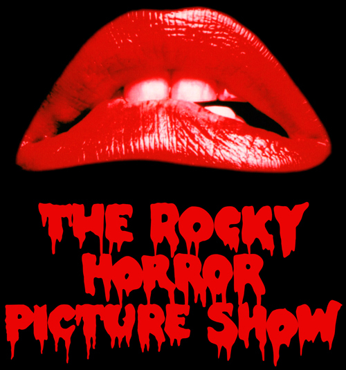 "Throwback Friday: Rocky Horror Picture Show ""The Time Warp"""