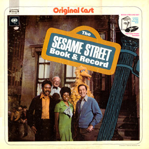 "Throwback Friday: Sesame Street 40th Anniversary Tribute ""Somebody Come and Play"""