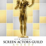 Nominees for 2010 SAG Awards (video)