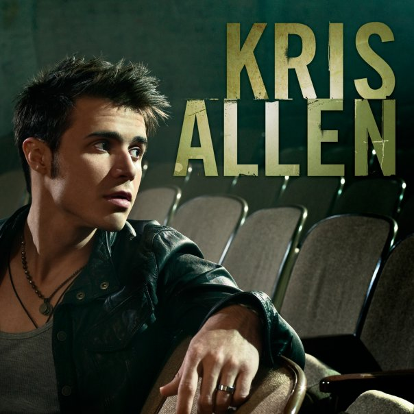"Kris Allen ""Live Like We're Dying"" hot or not?"