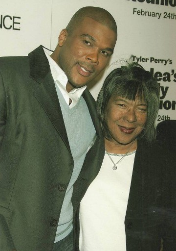 Tyler Perry's mother, Willie Maxine Perry, dies at age 64