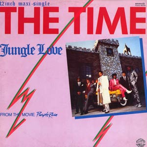 "Throwback Friday: ""Jungle Love"" by Morrris Day and The Time"