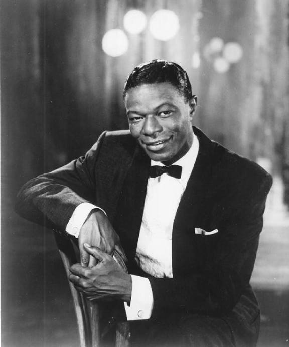 "Throwback Friday- ""The Christmas Song"" by Nat King Cole"