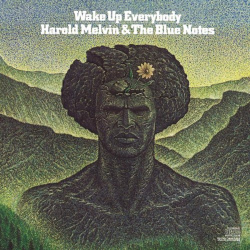 "Throwback Friday- Teddy Pendergrass/Harold Melvin and the Blue Notes ""Wake Up Everybody"""