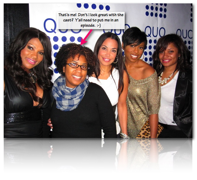 "RECAP 1/19/2010 ""Let's Talk About Pep"" launch party at Quo nightclub in NYC"