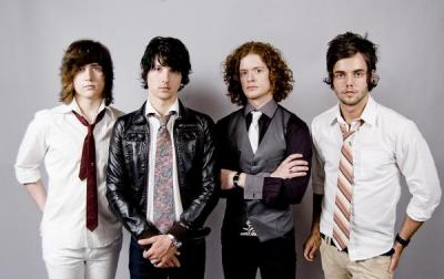 Hot Chelle Rae: Confirmed for 2010 Warped Tour, tour dates with Owl City, Merch store launched