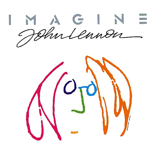 "Throwback Friday: ""Imagine"" by John Lennon"