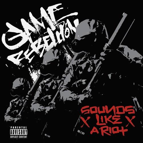 "Game Rebellion: Vote now for Brooklyn based punk band's video ""Blind"" on MTVU ""The Freshmen"""
