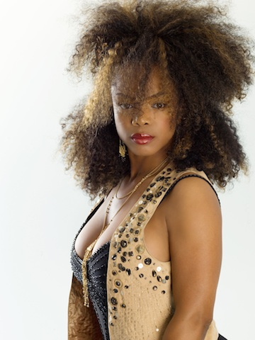 "Leela James' ""Tell Me You Love Me,"" album ""My Soul"" releases May 25, 2010 (free mp3 download)"