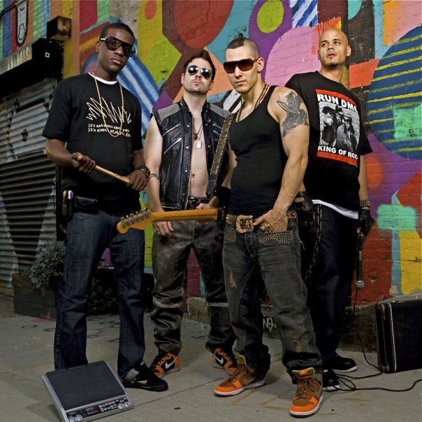 "Hip-hop/Rock band Soul Mafia new video ""I Can't Get Enough,"" album ""MK Ultra"" drops April 22, 2010"