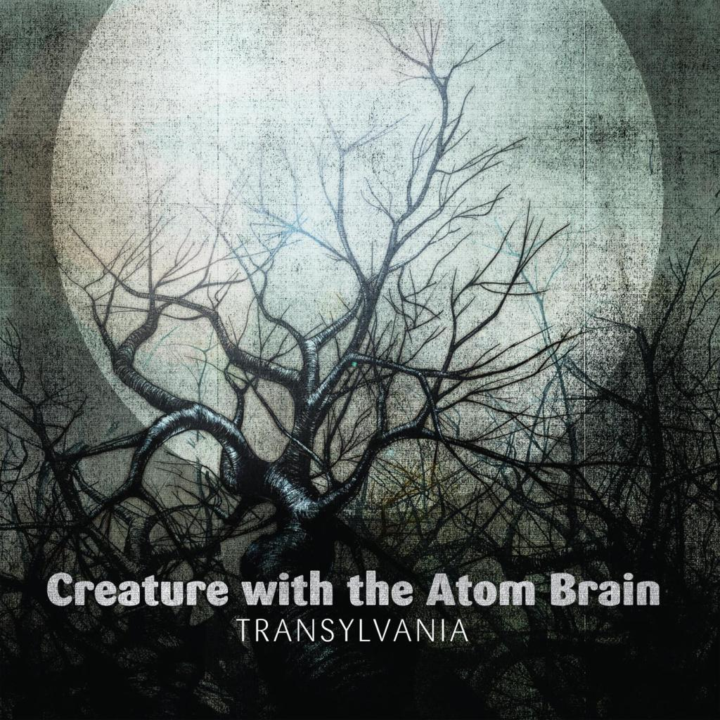 "Creature with the Atom Brain releases ""Transylvania"" on Feb 2, 2010 (free mp3 download)"