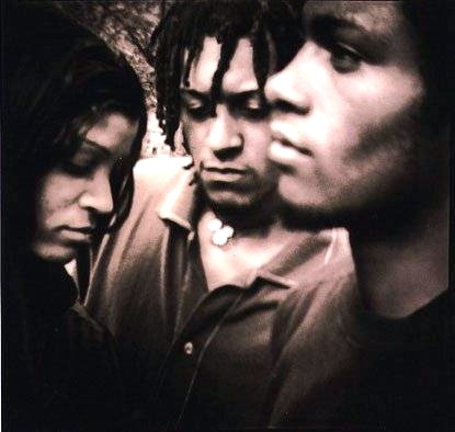 "Throwback Friday- ""Rebirth of Slick"" by Digable Planets"