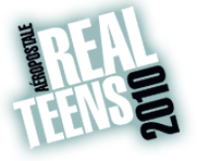"Aéropostale, Inc. Seeks New Faces for Fall Ad Campaign with ""Real Teens 2010"" Contest"